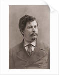 Reporter and Explorer Henry Morton Stanley by Corbis