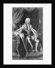 England's King George II by Corbis