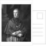 Portrait of Archduke Rudolph by Corbis