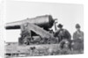 Confederates Cannon Called the Whistling Dick by Corbis