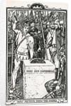 Arthurian Saga: How Arthur Drew The Sword. by Corbis