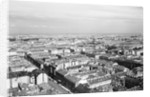 Overview of Leningrad by Corbis