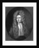 Engraving of Robert Boyle by Corbis
