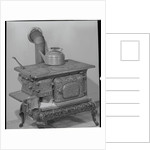 Early Stove by Corbis