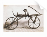 Pedicycle by Corbis