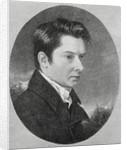 Portrait of William Hazlitt by Corbis