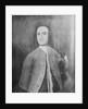 Portrait of Lawrence Washington by Corbis