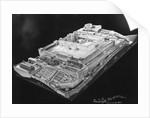 King Solomon's Temple by Corbis