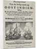 Book Cover on Dutch Voyages by Corbis