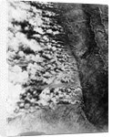 Aerial View of World War I Gas Attack by Corbis