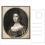 Queen Mary II of Great Britain by Corbis