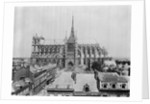 Amiens Cathedral in France by Corbis