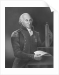 Charles Augustin de Coulomb by Corbis