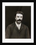 Author Guy de Maupassant by Corbis