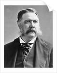 President Chester A. Arthur by Corbis