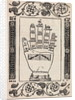 Illustration of the Hand of Guido by Corbis