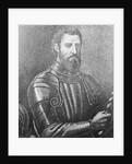 Giovanni da Verrazano by Corbis