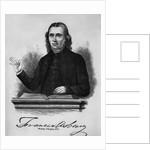 Francis Asbury by Corbis