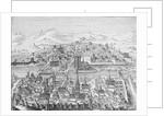 General View of Paris by Corbis