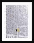 Urban Snow Scene by Corbis