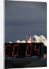 Countdown to Space Shuttle Discovery Launch by Corbis