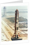 Before Launch of Apollo 10 by Corbis