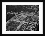 Aerial View of Versailles by Corbis