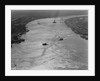 Ferry Barges on the Mississippi River by Corbis