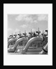 Pipelines at Texaco Oil Refinery by Corbis