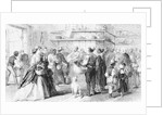 Distribution of Rations by Corbis