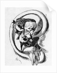 Caricature of the Human Ear by Corbis
