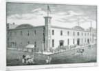 Wigwam Building by Corbis