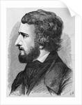 19th Century Portrait of Hippolyte Fizeau from Album de la Science, Savants Illustres, Grandes Decouvertes by Corbis