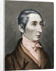 Portrait of Carl Maria von Weber by Corbis