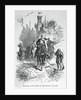 Knights During Second Crusade by Corbis