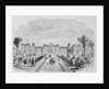 Illustration of Vassar College by Corbis