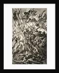 Clovis, King of the Franks by Corbis