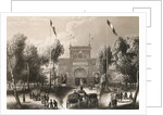London's Hippodrome by Corbis