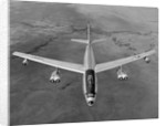 Boeing RB-47E Stratojet by Corbis