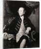 Colonial Governor Warren Hastings by Corbis