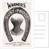 Advertisement for Warner's Rust Proof Corset by Corbis