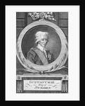 King Gustav III of Sweden by Corbis