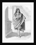 French Poet Racine by Corbis