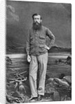 Explorer John Hanning Speke by Corbis