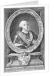 Philip V of Spain by Corbis