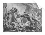 Death of Roland by Corbis