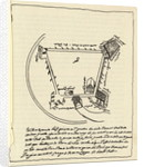Diagram of the Fort at St. Augustine by Corbis