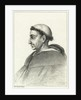 Illustration of Girolamo Savonarola by Corbis