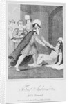 Scene from Titus Andronicus by Corbis