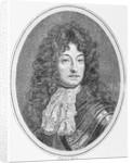 Portrait of Louis XIV by Corbis